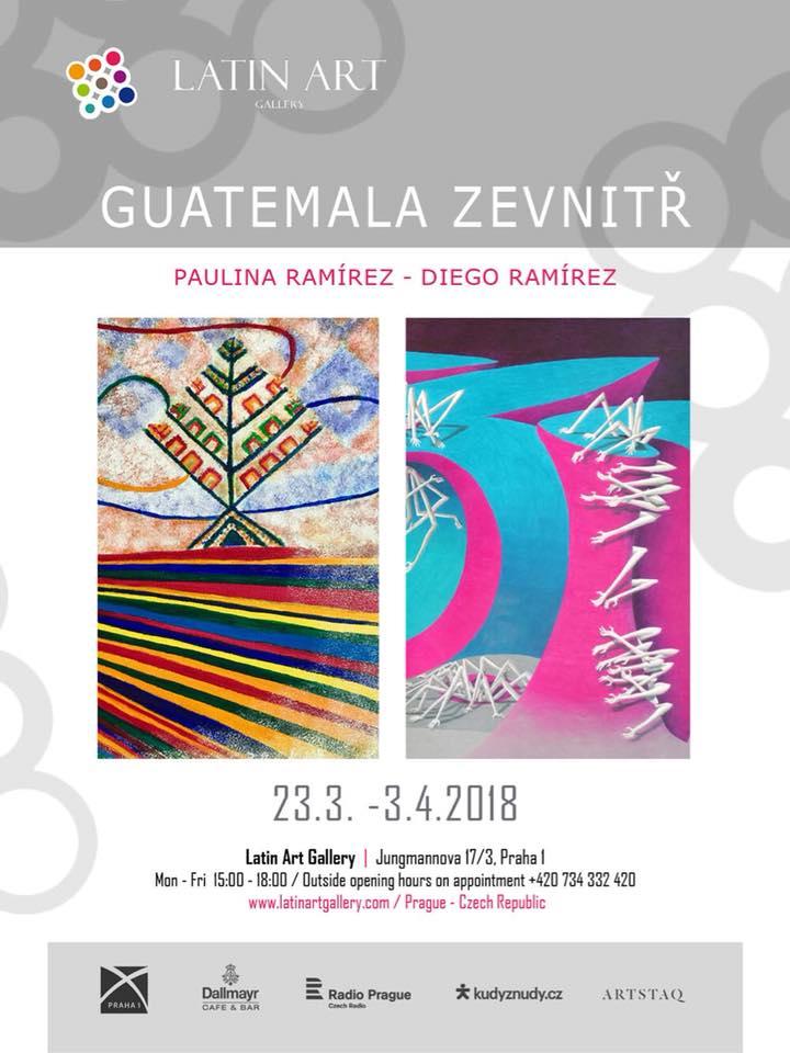 Exposición en PRAGA 2018